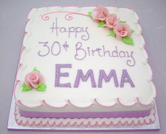 Birthday Cake Shops In Hounslow